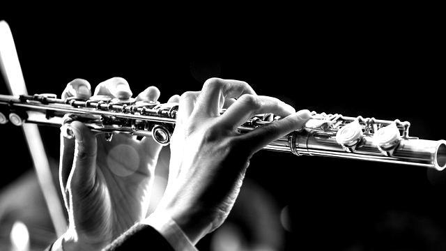 Flute lesson online