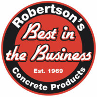 Robertsons-Logo
