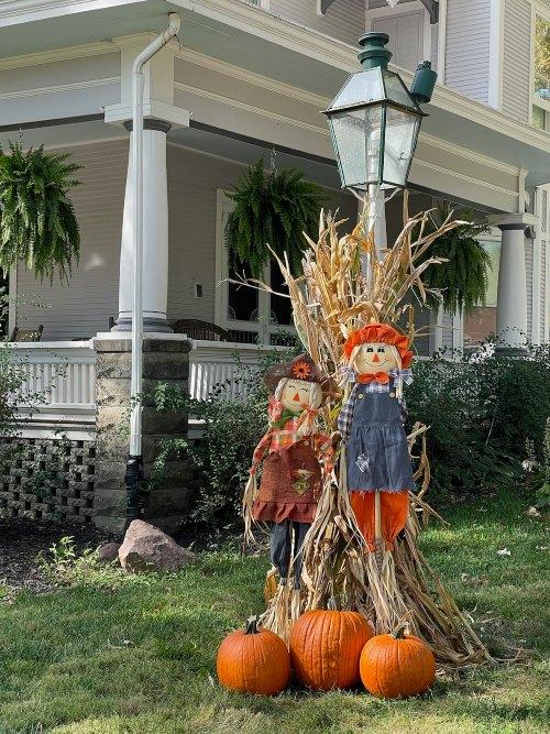 fall bryant house