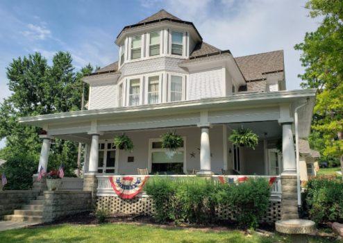 bryant house - july 2021