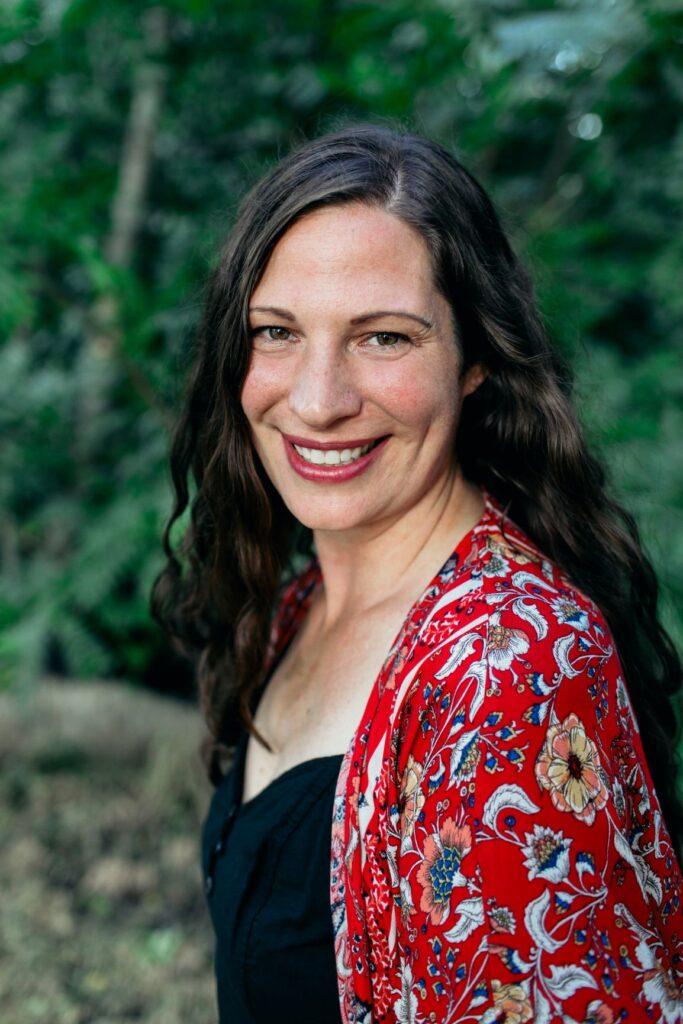Photo of author Jessica Kulekjian.
