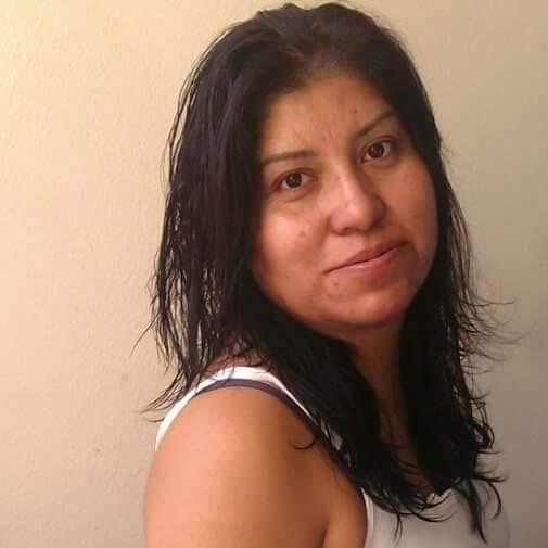 Rosa Miranda Headshot
