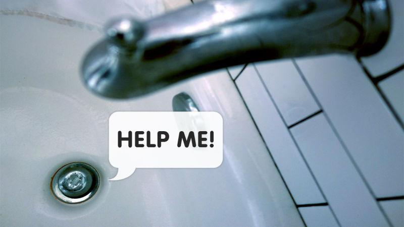 Clogged Bathtub Drain Toronto