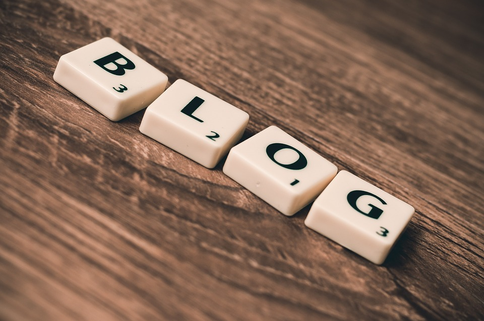 How (and why) to write a blog post about your new paper