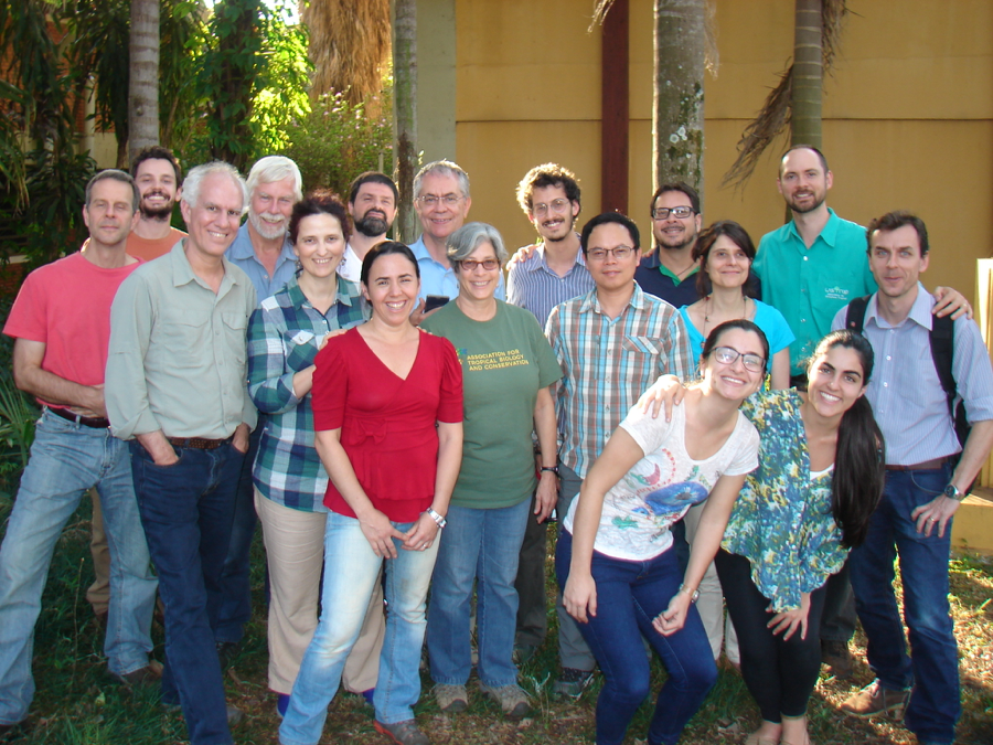 Taming the FLR beast: the mission of the Forest and Landscape Restoration Standard (FLoRES) Task Force