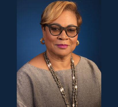 Dr. Bobbi Knight