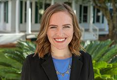 Mary Kate Mahoney