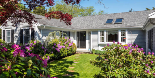 SOLD – 23 Deely Ln, West Falmouth, MA