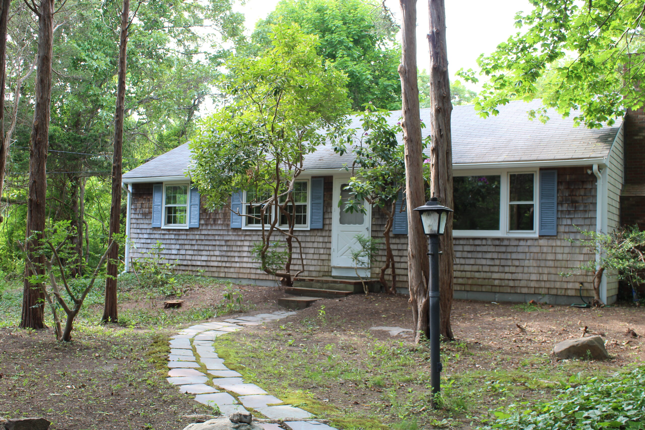 65 Chase Rd, West Falmouth, MA