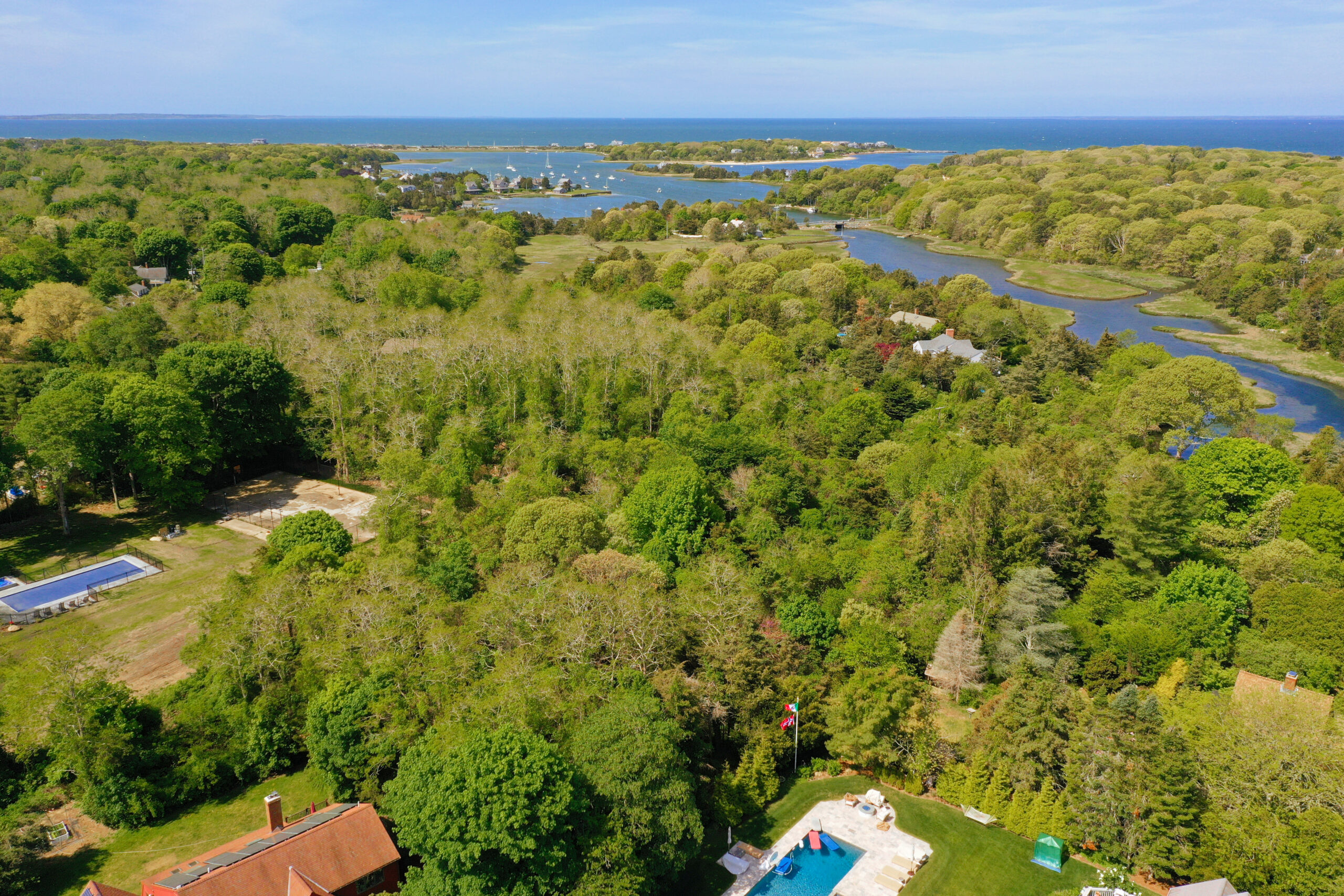 SOLD – Lot 3 Lowe Way, West Falmouth