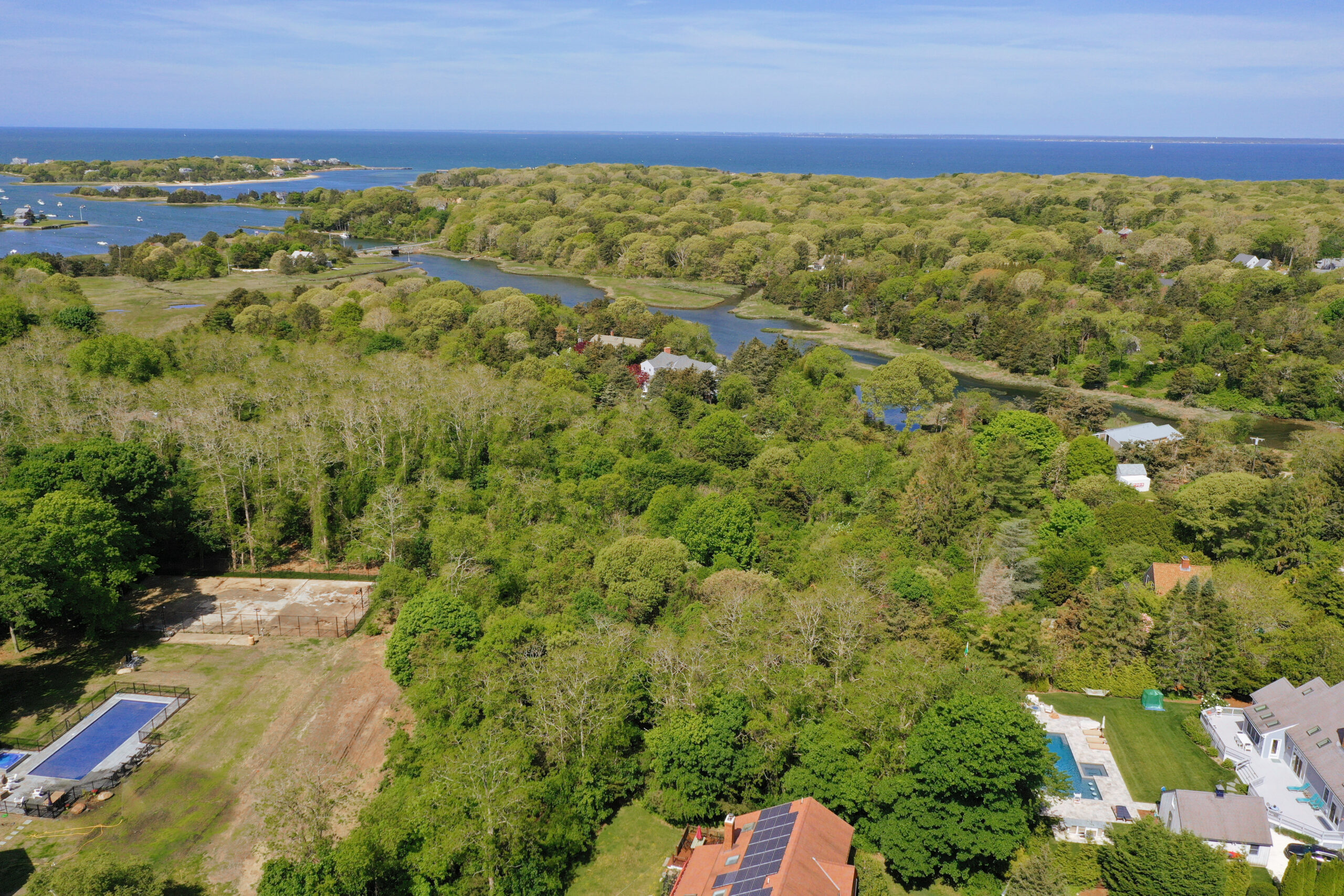 SOLD- Lot 4 Lowe Way, West Falmouth