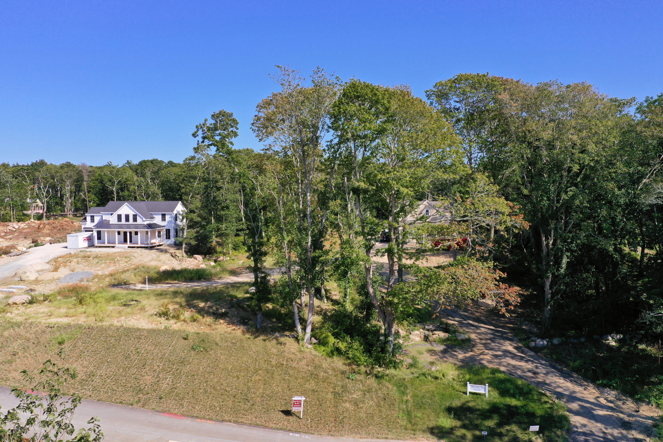 For Sale- 785 West Falmouth Highway