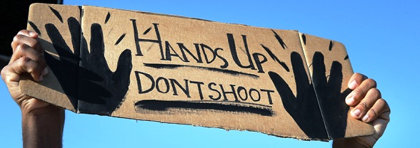 Don't Shoot First
