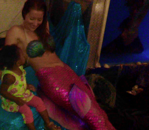 mermaid for events mermaid for kids parties