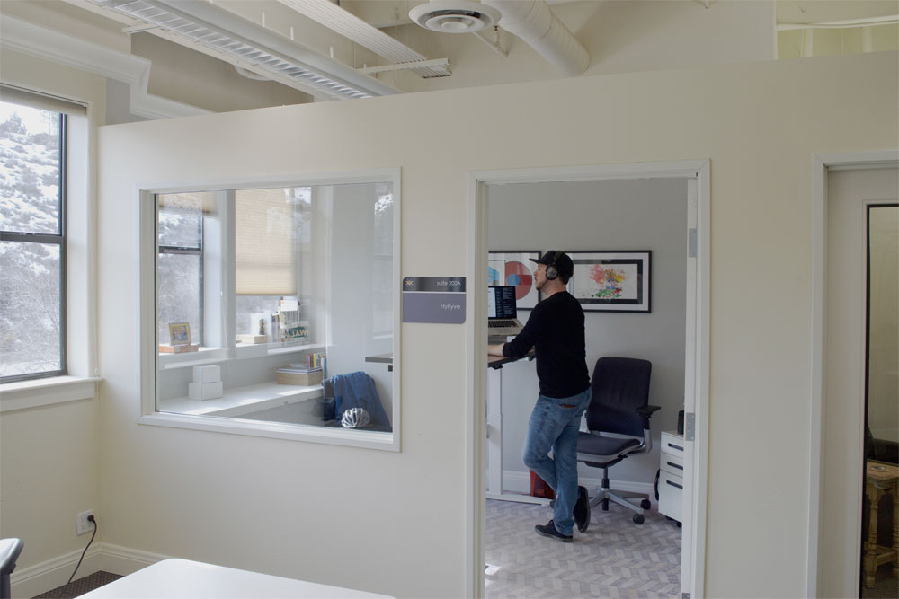 Open Office Space Vail, CO