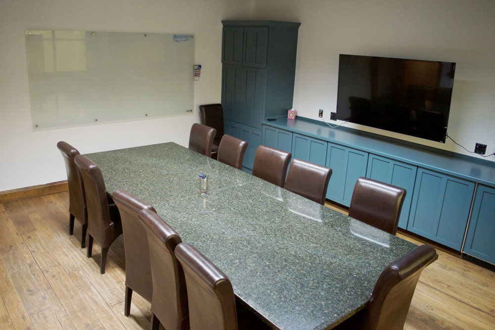 Conference Room Space | Vail, CO