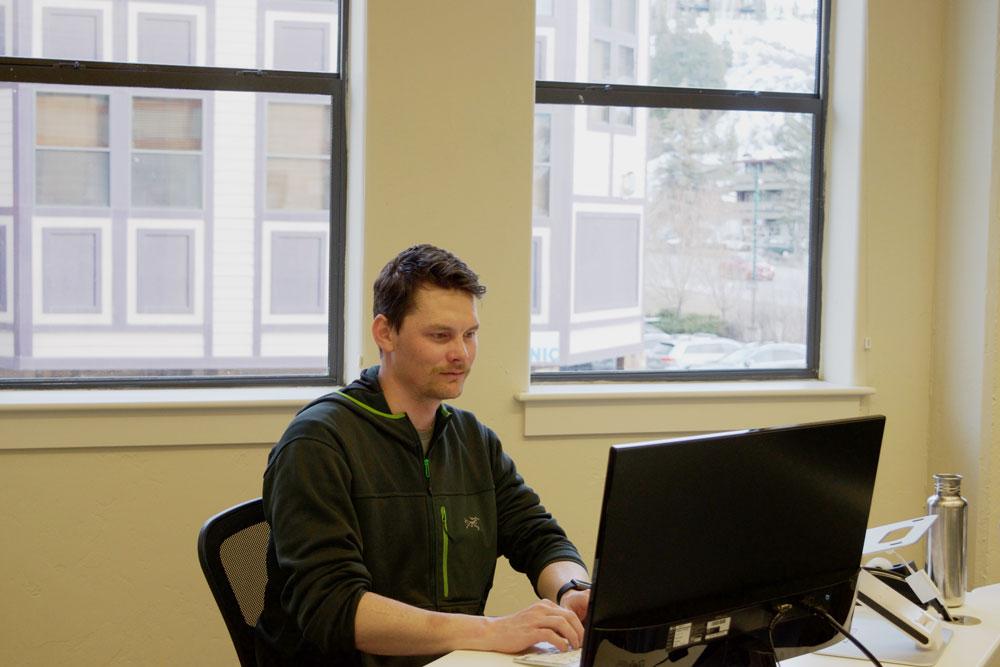 Desk Space | Vail, CO
