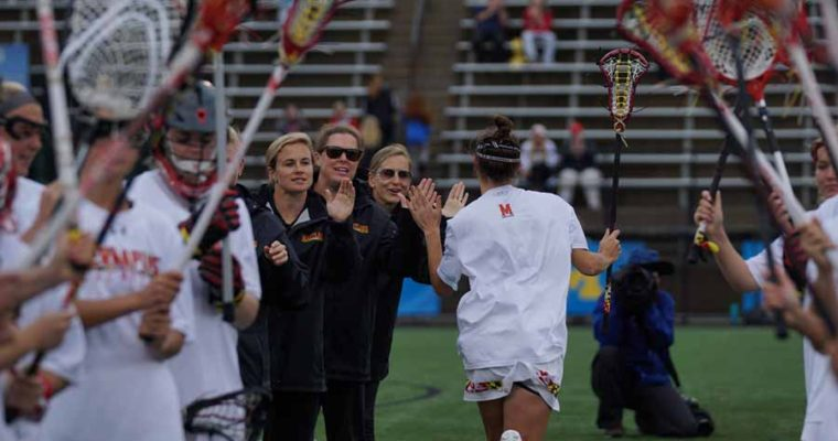 COACHES' CORNER: BUILD STRONG RELATIONSHIPS WITH YOUR CURRENT PLAYERS