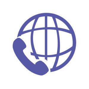 GlobalNumbers Icon