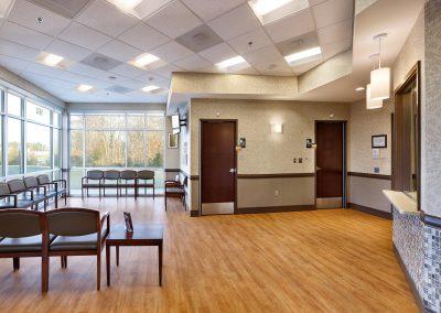 Fresenius Kidney Care – South Richmond,  VA