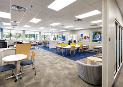 Goodwill Corporate Headquarters – Richmond, VA