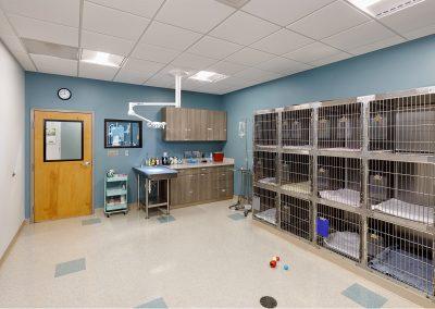 Richmond Animal League Spay & Neuter Clinic