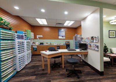 Chesterfield Optometric Center