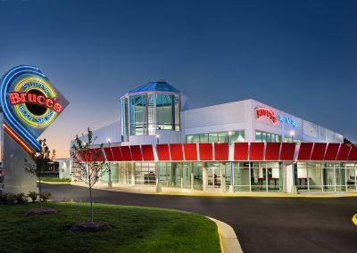 Bruce's Super Body Shop - Midlothian, VA