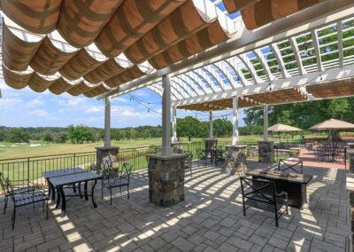 Leipertz Construction - Willow Oak Country Club