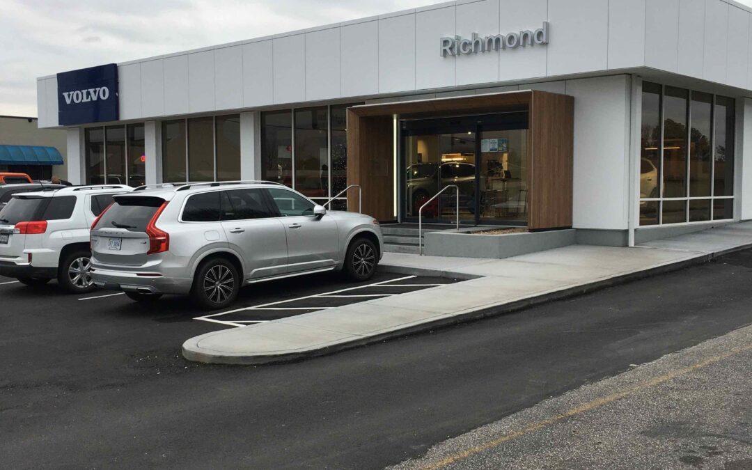 Volvo Cars of Richmond