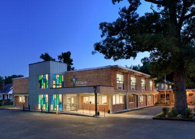 All Saints Catholic School - Leipertz Construction