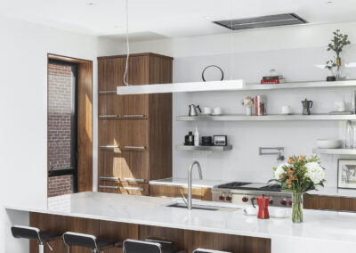 Honey Shop Building - Leipertz Construction