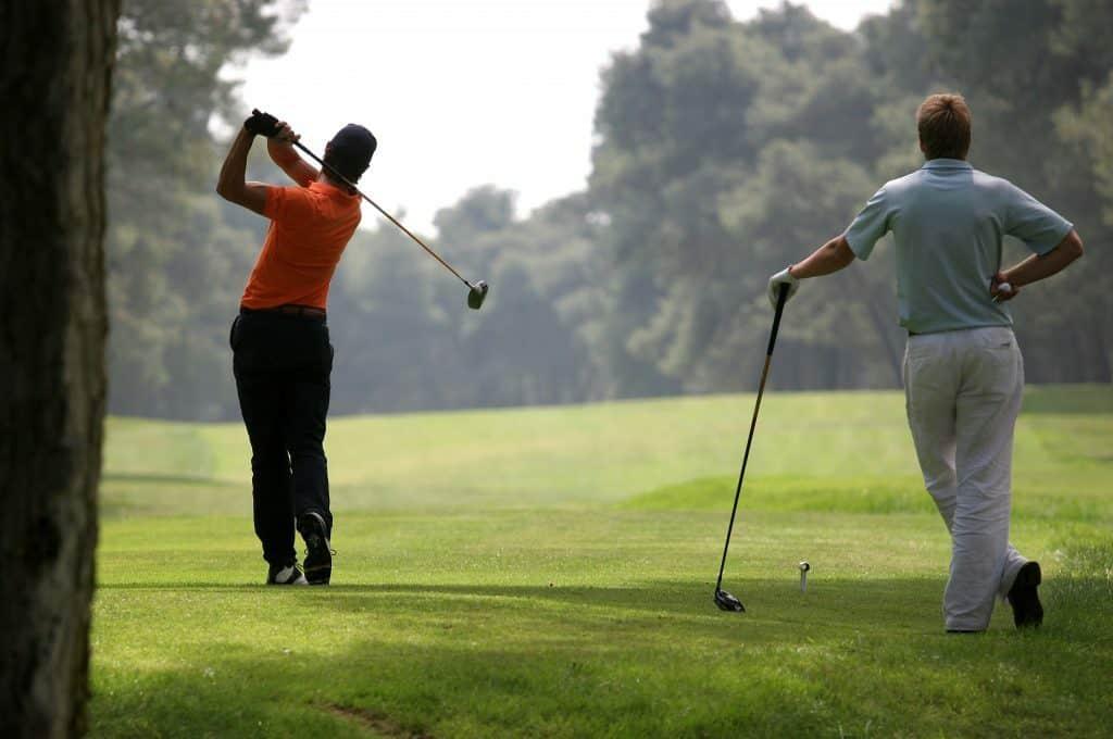 Golfers elbow pain treatment