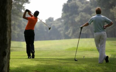 Stem Cells Helping Golfers Elbow Pains?