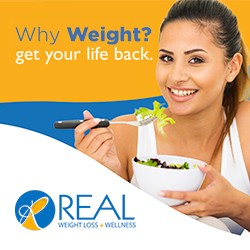 REAL Weight Loss + Wellness