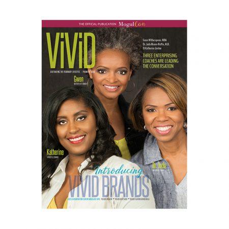 Vivid Magazine | Premiere Edition MogulCon