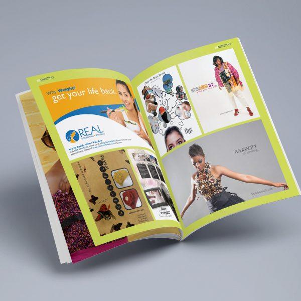 Vivid Magazine | Marketplace Advertising