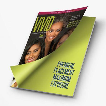 Vivid Magazine | Premium Advertising