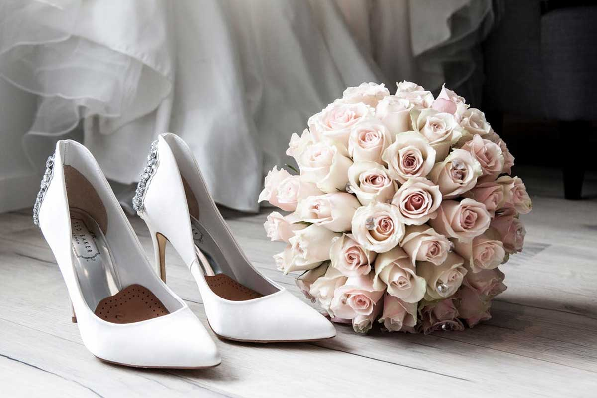 Wedding Shoes For Girls In Low Price
