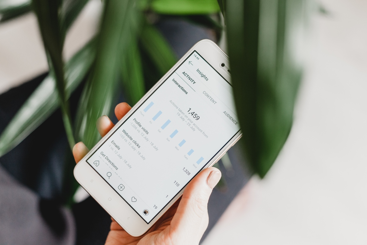 How to Set Up an Instagram Business Account