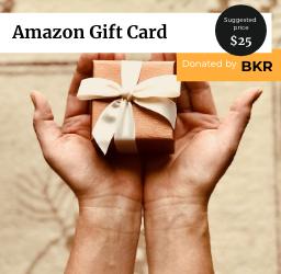 Amazon gif card