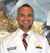 Dr. Aaron Larsen, DDS