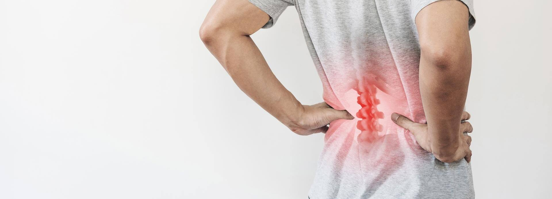 spine injury The Law office of John Vermon Moore