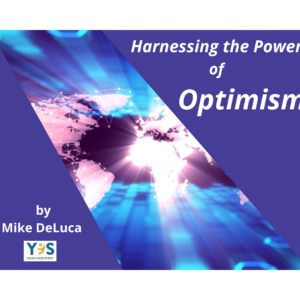 Harnessing The Power of Optimism Guidebook