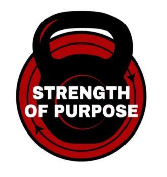 Strength of purpose