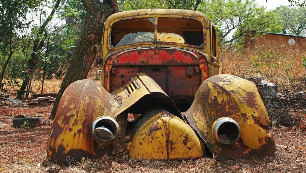 get MOST MONEY FOR JUNK CARS IN MIAMI