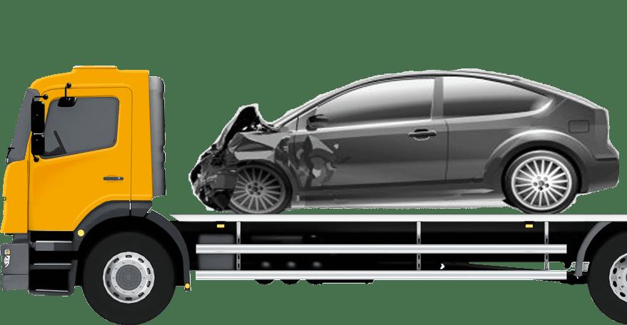 Car Removal Company In Florida