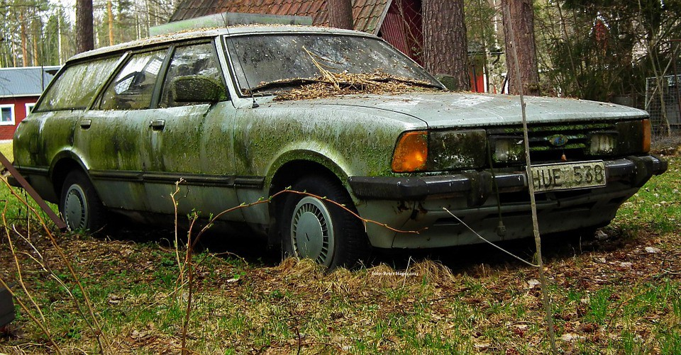 The Need to Sell your Junk Car