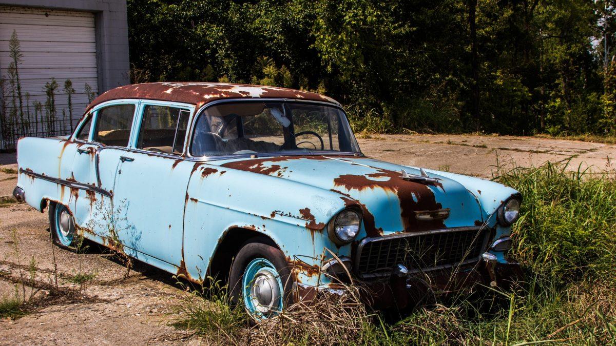 scrap cars for cash