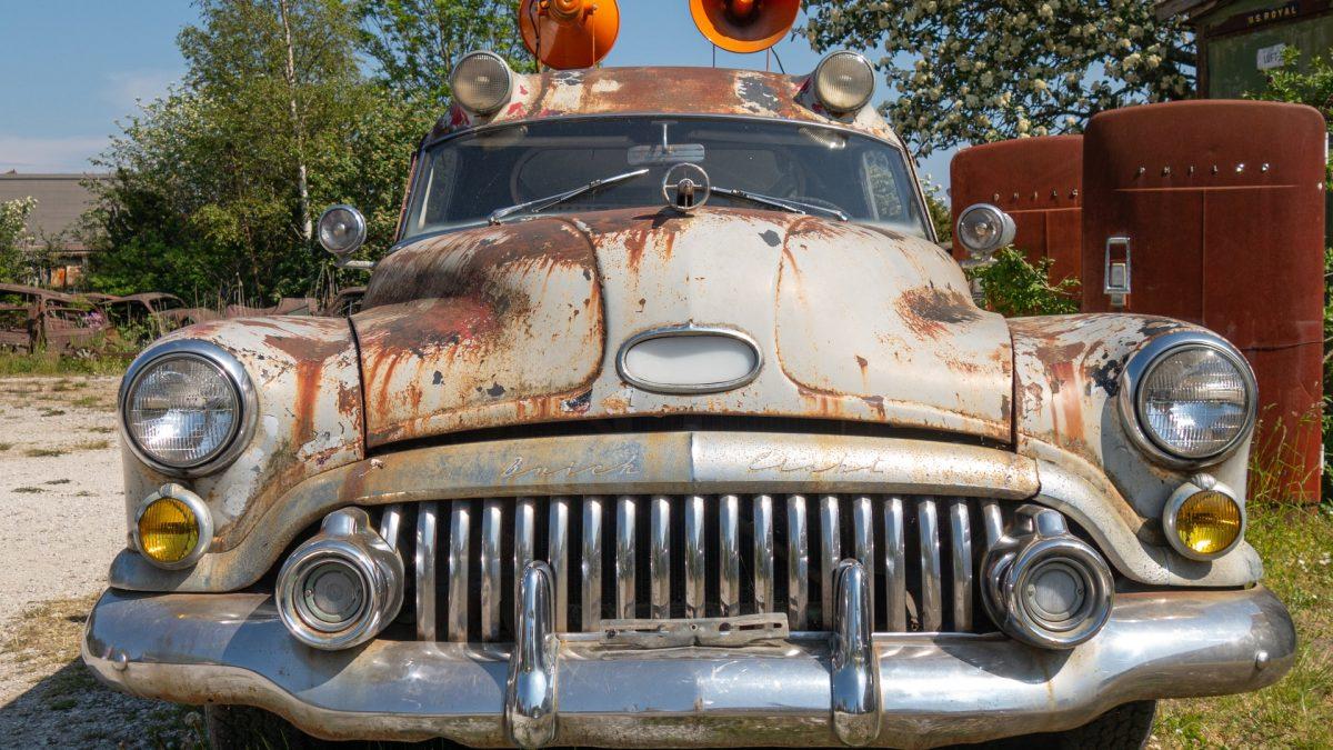 junk cars for cash